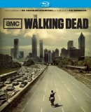 Cover art for  The Walking Dead: The Complete First Season [Blu-ray]