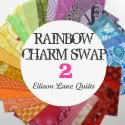 Rainbow Charm Swap