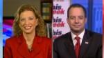 VIDEO: Debbie Wasserman Schultz on Obama Prospects; Reince Priebus On Economy and Mitt Romney.