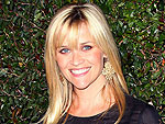 Reese Witherspoon's Glam and Girlie Maternity Style   Reese Witherspoon