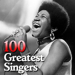 100 Greatest Singers