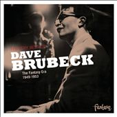 The Very Best of Dave Brubeck [Fantasy]