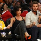 david beckham and family 1