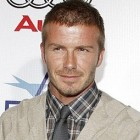 david beckham hairstyles short 1