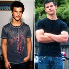 taylor lautner before and after twilight 1