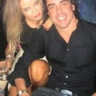 fernando alonso and xenia tchoumitcheva 2