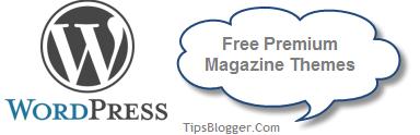 Best Free Premium Magazine WordPress Themes
