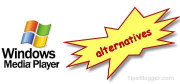 windows media player free alternatives