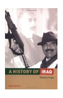 A History of Iraq by Charles Tripp (Author)