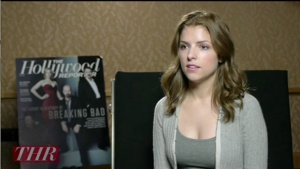 Anna Kendrick on Voicing a Character in 'ParaNorman'
