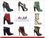 Vogue Most Popular - The Fall Essential: 55 Boots to Buy Now