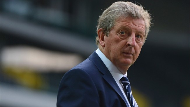 Hodgson believes in Europe's 2014 chances