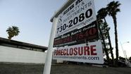 Foreclosure activity sinks to a five-year low
