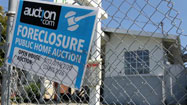 Housing market may be on rebound at last