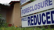 A new take on impact of foreclosures on home values