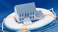 Mortgage underwater? Here's how to stay afloat