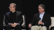 Video: Father Robert Barron and Mike Leonard