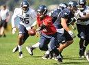 Seahawks Daily - Wilson to Start Regular Season