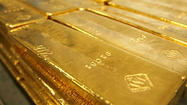 Gold keeps gaining on prospect of Federal Reserve stimulus