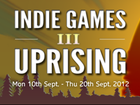 Indieverse: The Indie Games Uprising III Line-Up