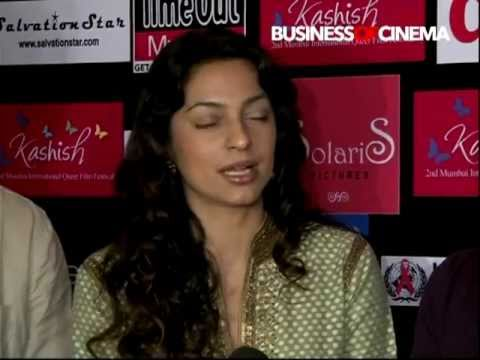 Bollywood stars at Kashish, Mumbai International Queer film festival