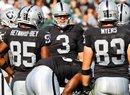 Preseason Week 4 - vs Raiders Preview