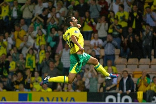 Can Norwich City avoid the drop img 2