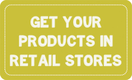 Get your products in retail stores