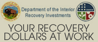 DOI Your Recovery Dollars at Work