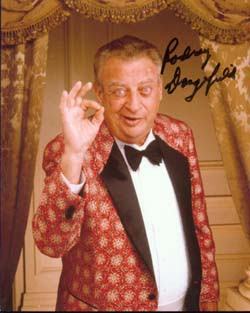 rodney dangerfield Earth Day Gets No Respect