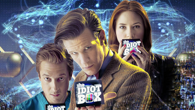 The Idiot Box - Episode 100: Across Time & Space