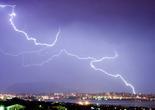 Des orages sont prévus sur le Roussillon et la Corse