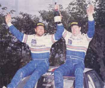 The Story of Colin McRae In the British Open Championship