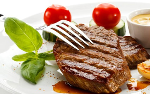 Keep diabetes and heart disease at bay: Cut down on red meat