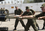 Tajik Base Deal to Be Signed By July – General