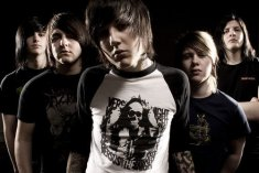 Bring Me The Horizon To Support Bullet For My Valentine