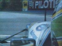 Ayrton Senna, San Marino GP 1994