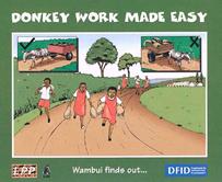 Donkey Work Made Easy