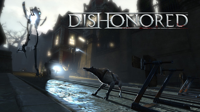 Dishonored Review Massive