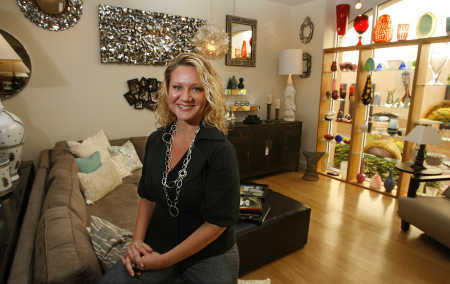 Amy Bromley, owner of Being, a home furnishings store in BayWalk, is moving her business to 1575 Fourth St. N on March 1?. Bromley says her client base and the opportunity the Old Northeast location offers, not BayWalk?s problems, are the reason for her move.