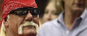 Hulk Hogan opens up to Showbiz Tonight about his sex tape scandal.