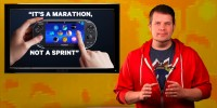 Video: PlayStation Vita Should Sprint to Success, Not Marathon to Failure
