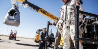 'Fearless' Felix's Supersonic Skydive Scrubbed by Wind