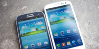 Samsung to Launch 'Mini' Galaxy S III With 4-Inch Display