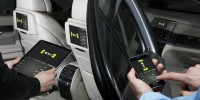 BMW Hopes to Get the Connected Car up to Speed With 'Webinos'