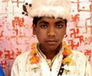 Stopping child marriage