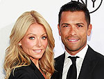 Hollywood's Marriages That Last   Kelly Ripa, Mark Consuelos
