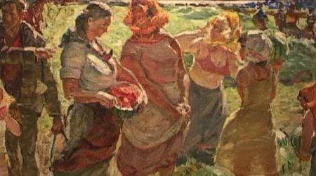 Huerto de sandías de Víctor Patrin
