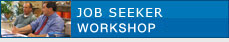 Click for Joe Donnelly's Job Seeker Workshop Page