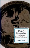 Plato's Symposium: Eros and the Human Predicament (Twayne's Masterwork Studies, No 173) - by Jamey Hecht